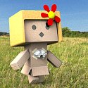 Super Lady Danbo