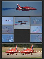 The Red Arrows - Pack 1