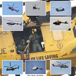 Helicopters - Pack 1